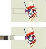 HD ARTS Colourful Face