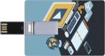 Printland Credit Card Shaped PC83064