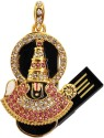 Enter USB Flash Drive 32GB (Venkateswara) 32 GB  Pen Drive - Gold