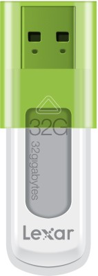 Lexar JumpDrive S50 32GB Pen Drive