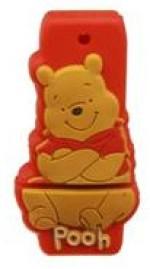 Microware Winnie the Pooh Shape 4 GB