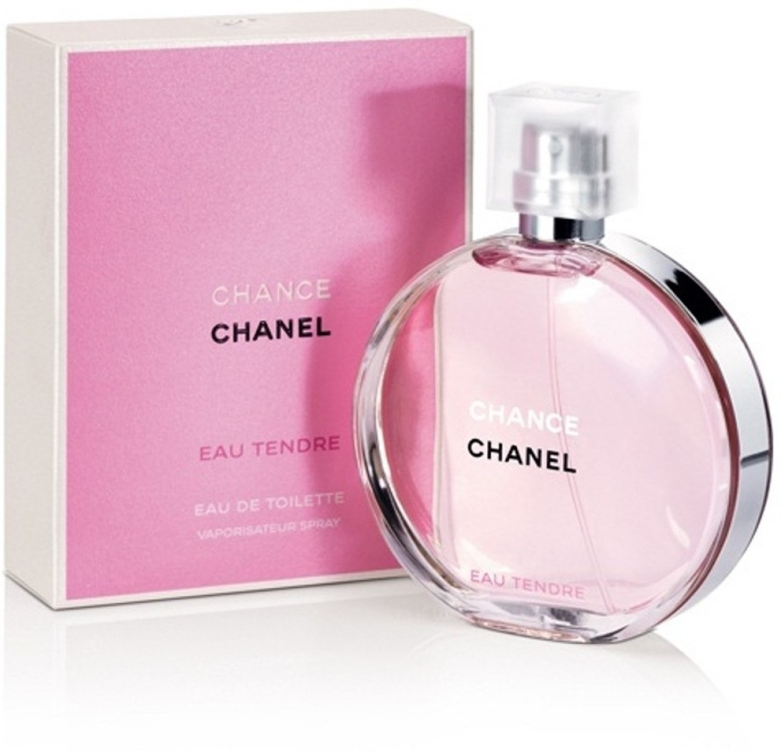 Buy Chanel Chance Eau Tendre EDT - 150 ml Online In India