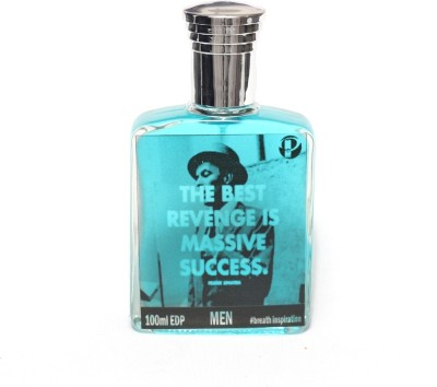 The Perfume Book Menj Eau de Parfum  -  100 ml