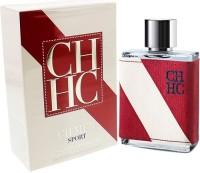 Carolina Herrera Ch Hc Sport Eau De Toilette  -  50 Ml (For Men, Boys)