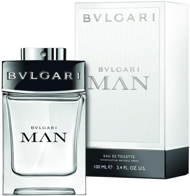 Buy Bvlgari Man Eau de Toilette  -  100 ml: Perfume