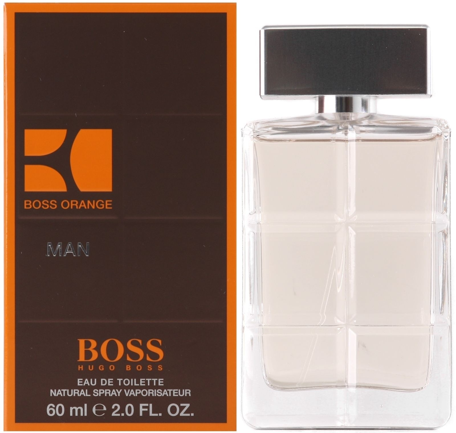 hugo boss orange man 60ml edt m male models picture. Black Bedroom Furniture Sets. Home Design Ideas