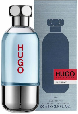 Buy Hugo Element EDT  -  90 ml: Perfume