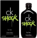 Calvin Klein One Shock Eau De Toilette  -  200 Ml - For Men