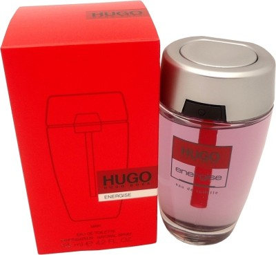 Buy Hugo Energise Eau de Toilette  -  125 ml: Perfume