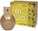 Archies 01 Gold Eau De Parfum  -  50 Ml - For Women