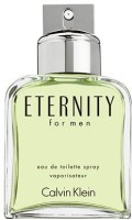 Calvin Klein Eternity Men Eau De Toilette  -  100 Ml (For Men)