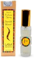 Lasa Aromatics Perfume Spray Sandalwood Eau De Parfum  -  30 Ml (For Women)