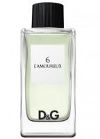 Dolce & Gabbana Anthology L'Amoureaux 6 Eau de Toilette - 100 ml For Men