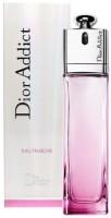 Christian Dior Addict Eau Fraiche Eau De Toilette  -  100 Ml (For Women)
