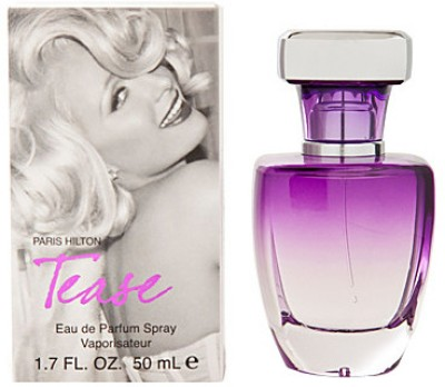 Buy Paris Hilton Tease Eau de Parfum  -  50 ml: Perfume