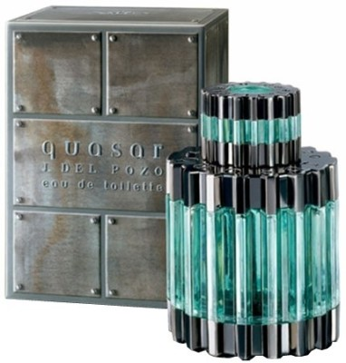 Buy J. Del Pozo Quasar EDT  -  125 ml: Perfume