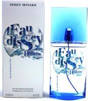 Issey Miyake L Eau D Issey Pour Homme Eau De Toilette  -  125 Ml (For Boys, Men)