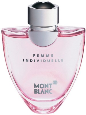 Flat 49% Off on Mont Blanc Fragrance for Women Day - Rs 1847