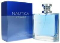 Nautica Voyage Eau De Toilette Spray For Men Eau De Toilette  -  100 Ml (For Men)