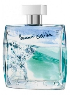 Azzaro Chrome Summer Limited Edition Eau de Toilette - 100 ml