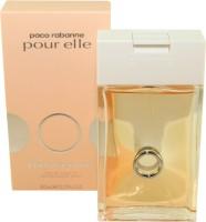 Paco Rabanne Pour Elle Eau de Toilette  -  80 ml: Perfume