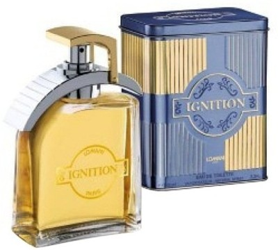 Lomani Ignition Eau de Toilette - 100 ml For Men