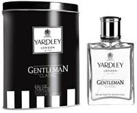 Yardley London Classic For Men Eau De Toilette  -  100 Ml (For Men)