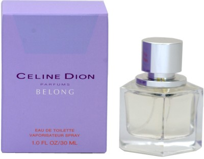 Buy Celine Dion Belong EDT  -  30 ml: Perfume