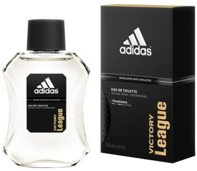 Buy Adidas Victory League Eau de Toilette  -  100 ml: Perfume
