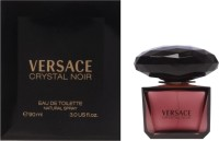 Versace Crystal Noir EDT - 90 ml: Perfume