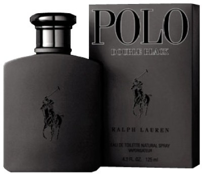 Buy Ralph Lauren Polo Double Black Eau de Toilette  -  125 ml: Perfume