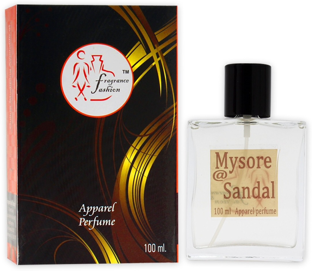 Fragrance And Fashion Mysore E Sandal Eau de Toilette  -  100 ml
