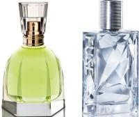 Oriflame Sweden Men And Women Perfume Combo Eau De Toilette  -  125 Ml (For Men, Women)