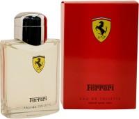 Ferrari Red EDT - 125 ml: Perfume