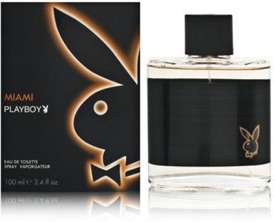Buy Playboy Miami Eau de Toilette  -  100 ml: Perfume