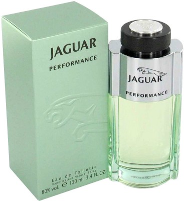 Buy Jaguar Performance Eau de Toilette  -  100 ml: Perfume
