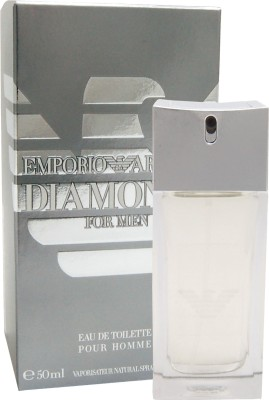 Buy Emporio Armani Diamonds EDT  -  50 ml: Perfume