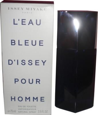 Buy Issey Miyake L Eau Bleue Dissey Pour Home Eau de Toilette  -  75 ml: Perfume
