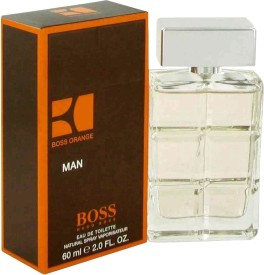 Buy Boss Orange EDT  -  60 ml: Perfume