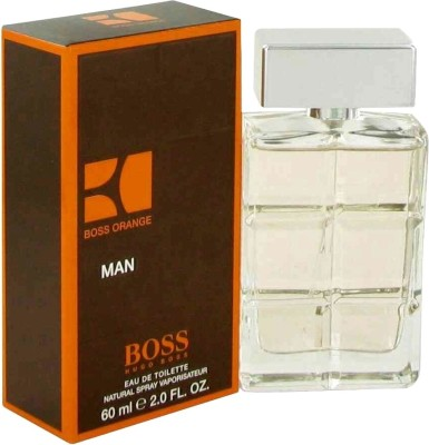 Buy Boss Orange Eau de Toilette  -  60 ml: Perfume