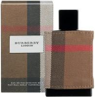 Burberry London For Men Toilette Eau De Parfum  -  100 Ml (For Men)