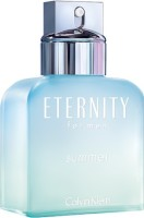 Calvin Klein CK Eternity Summer For Men Eau De Toilette  -  100 Ml (For Men, Boys)