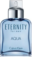 Calvin Klein Eternity Aqua Men Eau De Toilette  -  100 Ml (For Men)