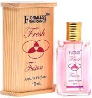 Formless Fresh Fusion Wood Eau De Parfum - 100 Ml