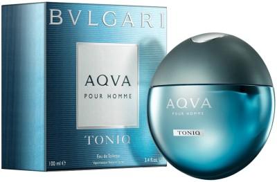 Buy Bvlgari Aqva Toniq Eau de Toilette  -  100 ml: Perfume