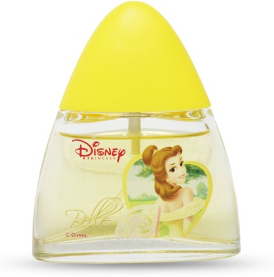 Disney Princess Belle Eau de Toilette - 50 ml For Women
