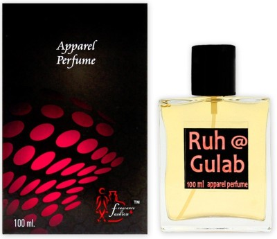 Fragrance And Fashion Ruh E Gulab Eau de Toilette  -  100 ml