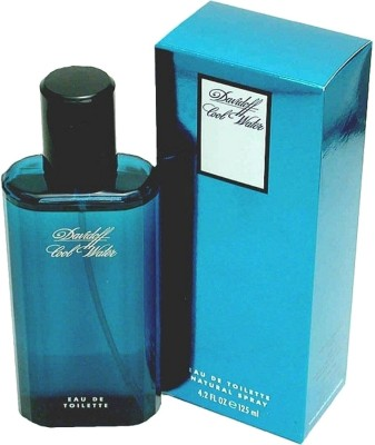 Buy Davidoff Cool Water Eau de Toilette  -  125 ml: Perfume