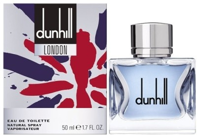 Buy Dunhill London Eau de Toilette  -  50 ml: Perfume