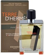 Hermes Perfumes 100